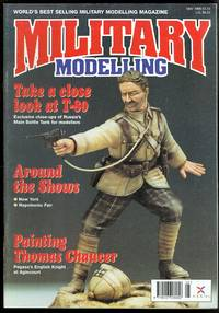 image of MILITARY MODELLING.  VOLUME 26  NO. 5.  MAY 1996.