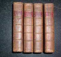 Lives Of The British Admirals : Containing Also A New And Accurate Naval History, From The Earliest Periods... Complete in 4 Volumes