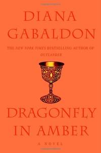 Dragonfly in Amber: 2 (Outlander)