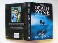 image of The death zone: climbing Everest through the killer storm