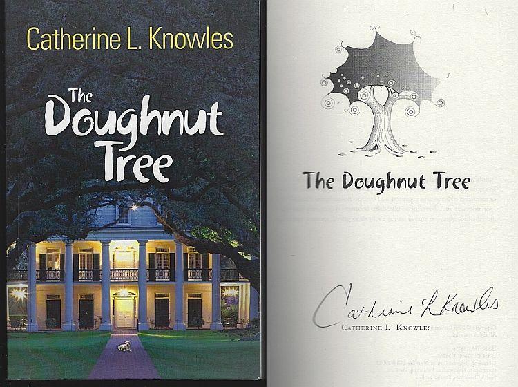 DOUGHNUT TREE, Knowles, Catherine