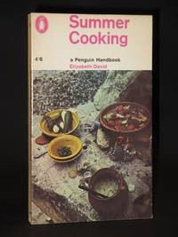 Summer Cooking by Elizabeth David - Paperback - First Penguin Edition  - 1965 - from Tarrington Books and Biblio.com