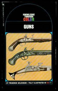 image of GUNS - Knowledge Through Color