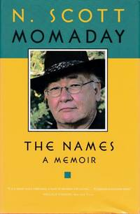 image of Names: A Memoir