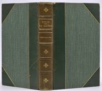 (Binding-Fine, Bickers & Son)  Hodge and His Masters. New Edition
