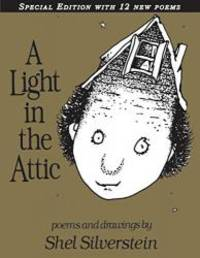image of A Light in the Attic Special Edition