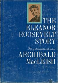 image of The Eleanor Roosevelt Story