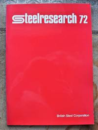 image of Steelresearch 72