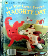 THE POKY LITTLE PUPPYS NAUGHTY DAY