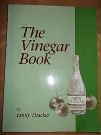 image of The Vinegar Book.