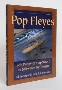 image of Pop Fleyes: Bob Popovic's Approach to Saltwater Fly Design