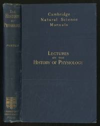 image of Lectures on the History of Physiology