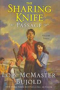 SHARING KNIFE [THE]: PASSAGE (SIGNED)