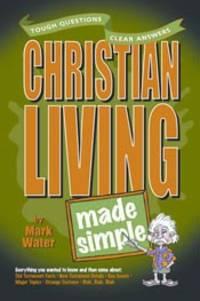 CHRISTIAN LIVING MADE SIMPLE (MA