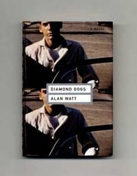 image of Diamond Dogs  - 1st Edition/1st Printing