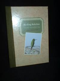 Birding In Babylon
