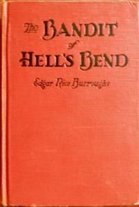 image of Bandit of Hell's Bend