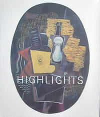 Highlights: Exhibition, March - April 15, 1972