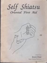Self Shiatsu. Oriental First Aid