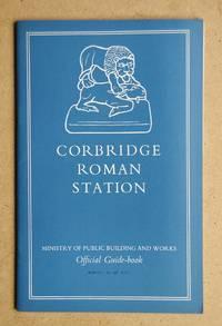 Corbridge Roman Station (Corstopitum), Northumberland.
