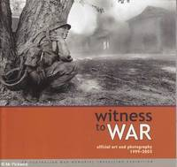 image of Witness to War: Official Art and Photography 1999-2003