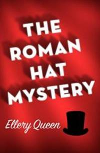 image of The Roman Hat Mystery