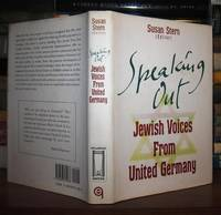 SPEAKING OUT Jewish Voices from United Germany