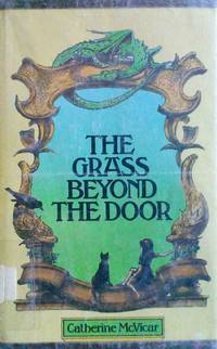 image of The Grass Beyond the Door