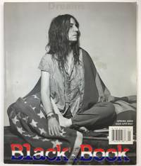 Black Book Magazine: Numero Catorce [Spring 2000]