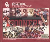 image of The University of Oklahoma Football Vault: The History of The Sooners
