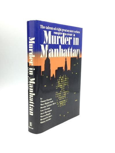 New York: William Morrow, 1986. First Edition. Hardcover. Fine/Fine. Review copy, with the publisher...