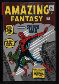 The Amazing Spider-man Omnibus Vol. 1 (Marvel Omnibus)