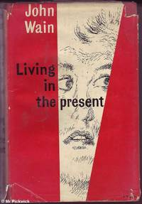 image of Living in the Present