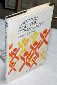 image of Lawyers and the Community
