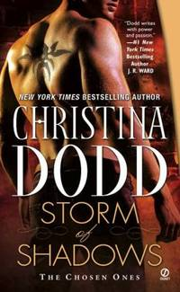 image of Storm of Shadows (Chosen Ones, Book 2)