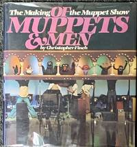 The Making of the Muppet Show: OF MUPPETS & MEN