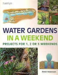 image of Water Gardens in a Weekend