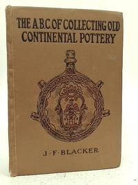 The A.B.C. Of Collecting Old Continental Pottery