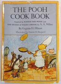 The Pooh Cook Book