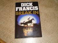 Break In  -  First Edition 1985