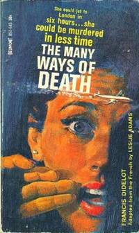 The Many Ways of Death