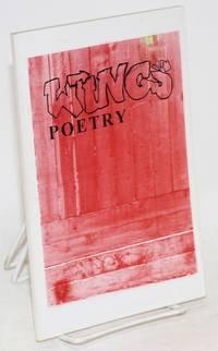 Wings; poetry