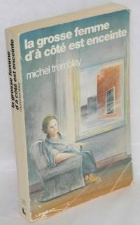 image of La grosse femme d'ó cìté est enceinte