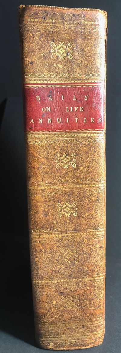 The Doctrine of Life-Annuities and...