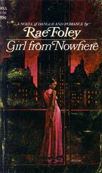 image of Girl from Nowhere