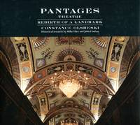 Pantages Theatre: Rebirth of a Landmark