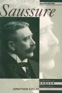 Saussure Fontana Modern Masters
