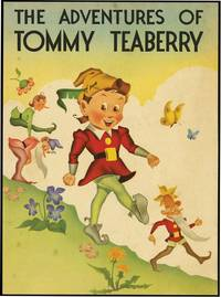 ADVENTURES OF TOMMY TEABERRY