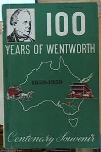 image of 100 Years of Wentworth