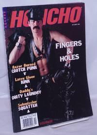 image of Honcho: vol. 18, #10, October 1995: Fingers_Holes